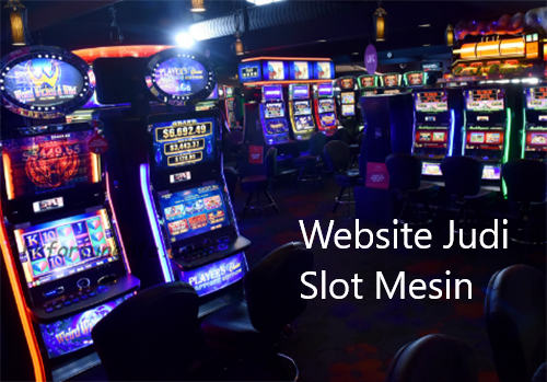 Website Joker123 Gaming Resmi