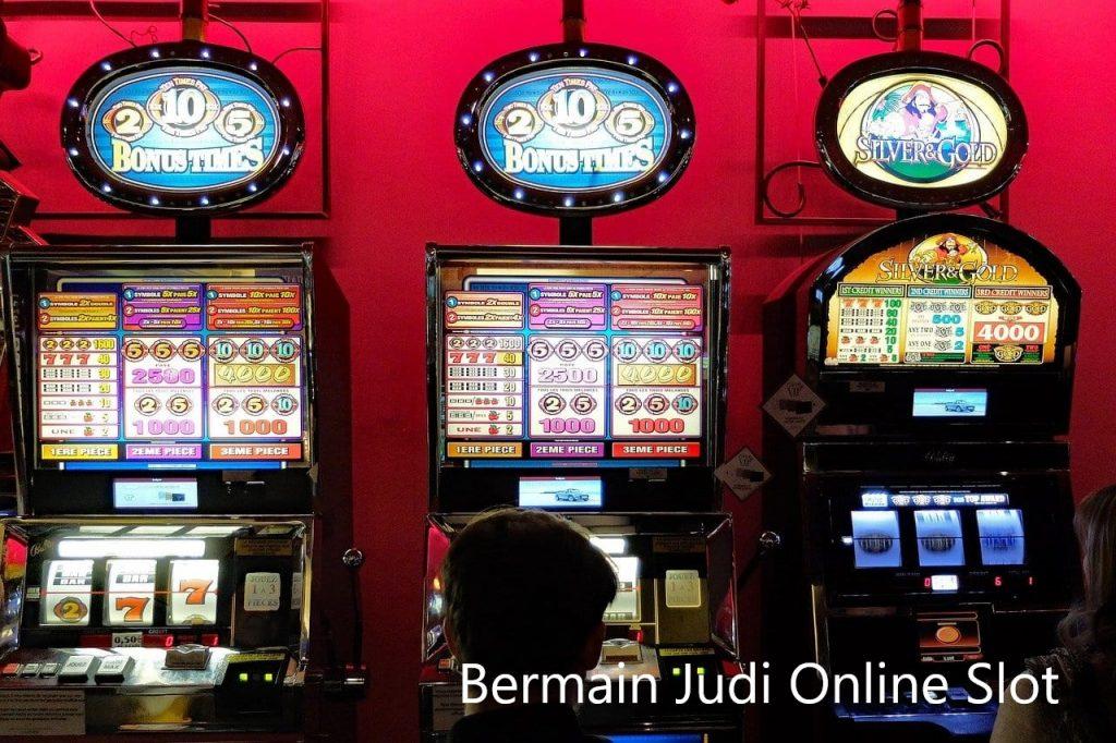Slot Joker123 Online 24